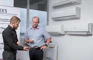 Compare Panasonic Heat Pump Range